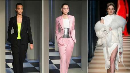 Can't-miss New York Fashion Week looks from Monse