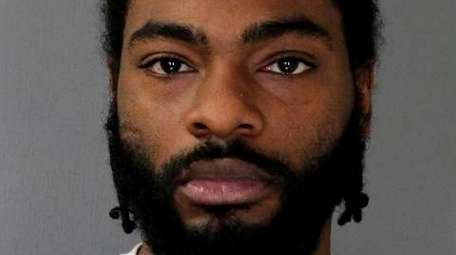 Javon O. Owens, 27, of the Bronx, was