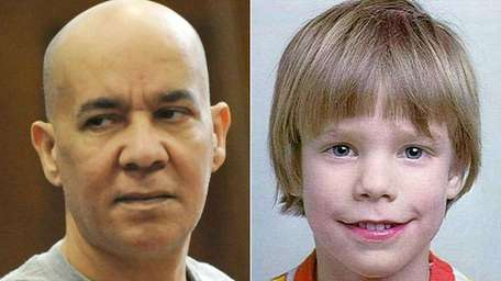 A Manhattan jury has found Pedro Hernandez, pictured
