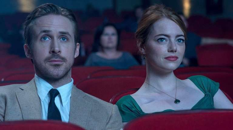 Ryan Gosling and Emma Stone are Oscar nominees