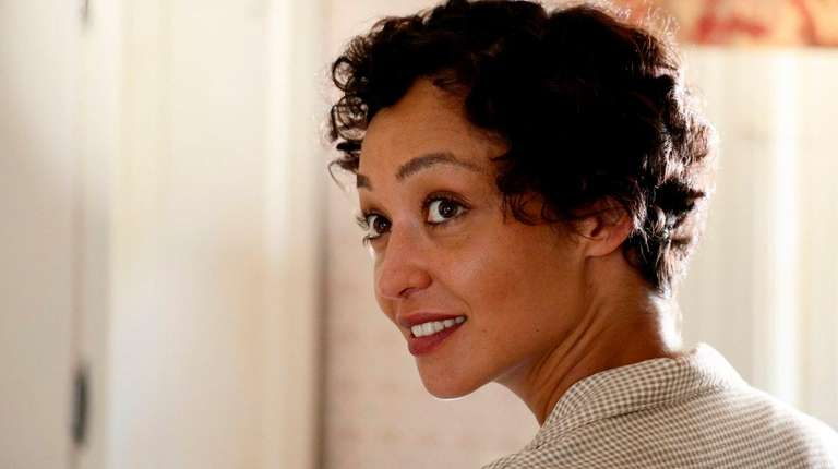 Ruth Negga has earned a best-actress Oscar nomination
