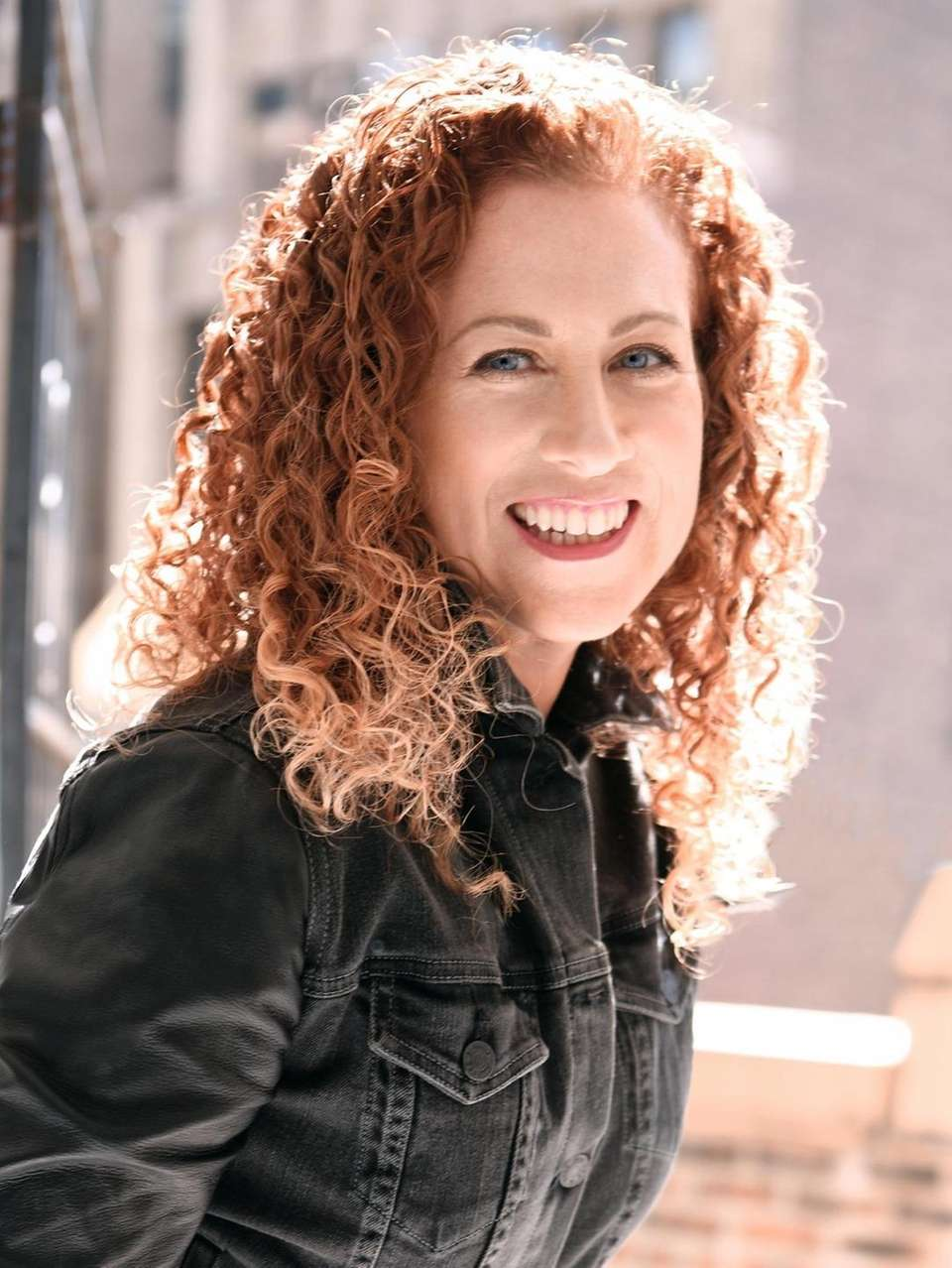 Author Jodi Picoult grew up in Nesconset and