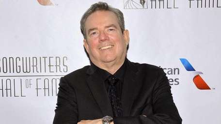 Legendary songwriter Jimmy Webb premieres a classical