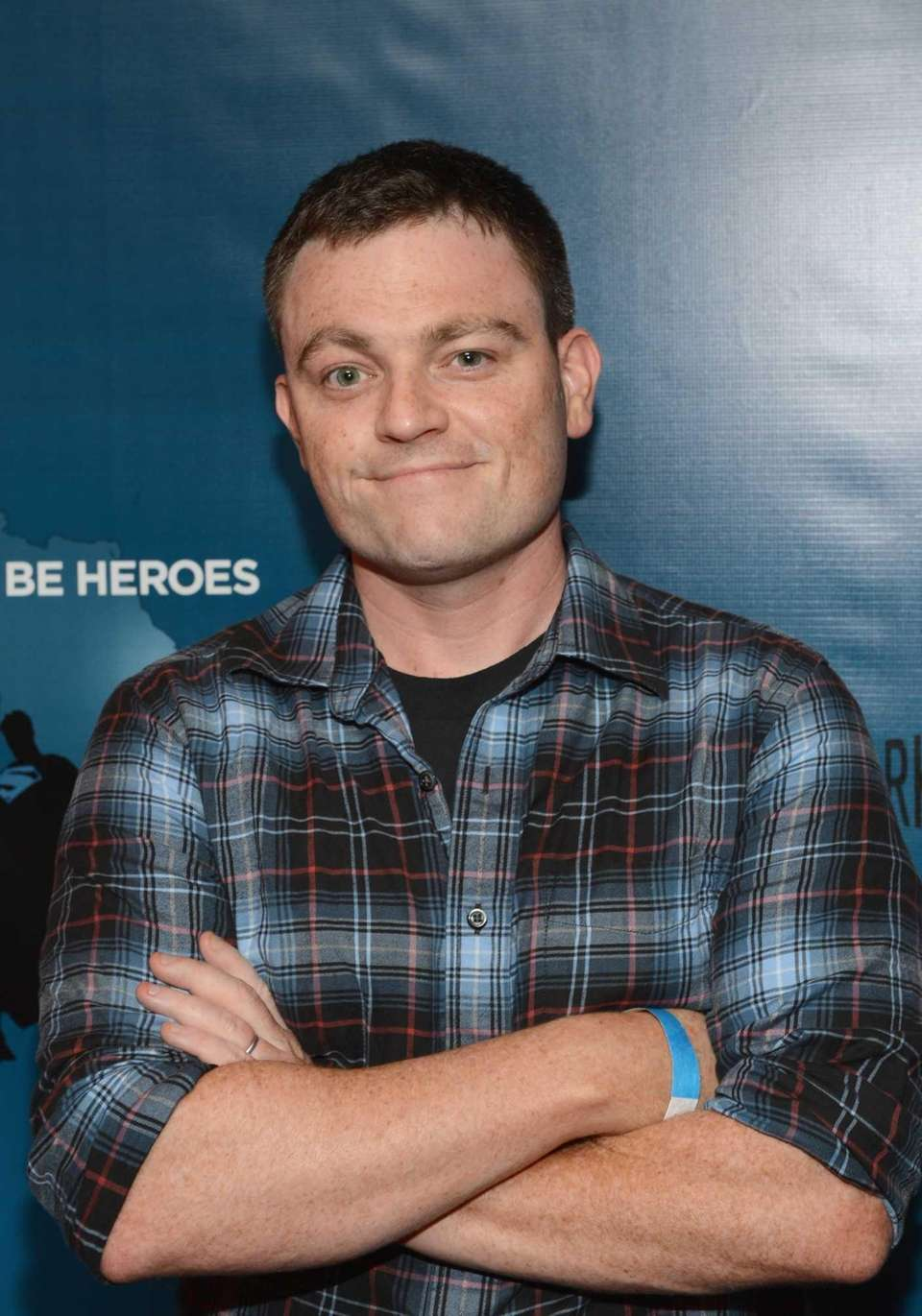 Comic book writer Scott Snyder lives on Long