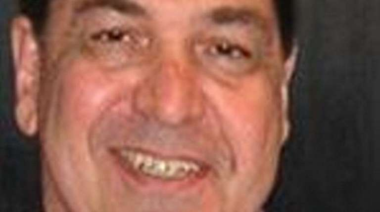 Phillip Matera of Farmingdale has been hired as