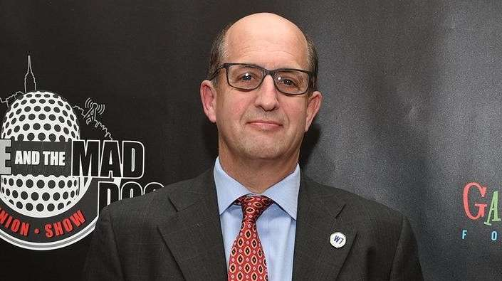 Former head coach of the New York Knicks