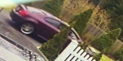 Southampton Town police released a photo of this