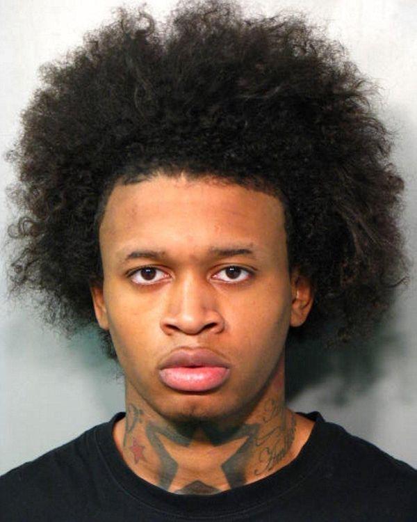 Joshua Nembhard, 19, of Westbury, has been charged