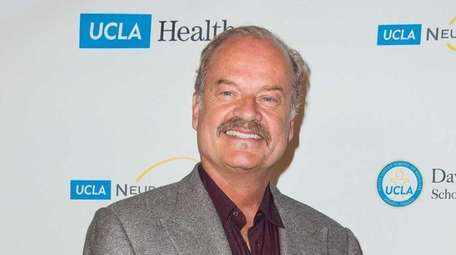 Kelsey Grammer hosts