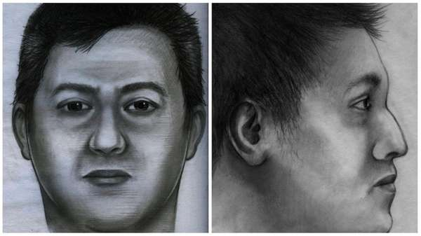 Suffolk police seek the public's help identifying a