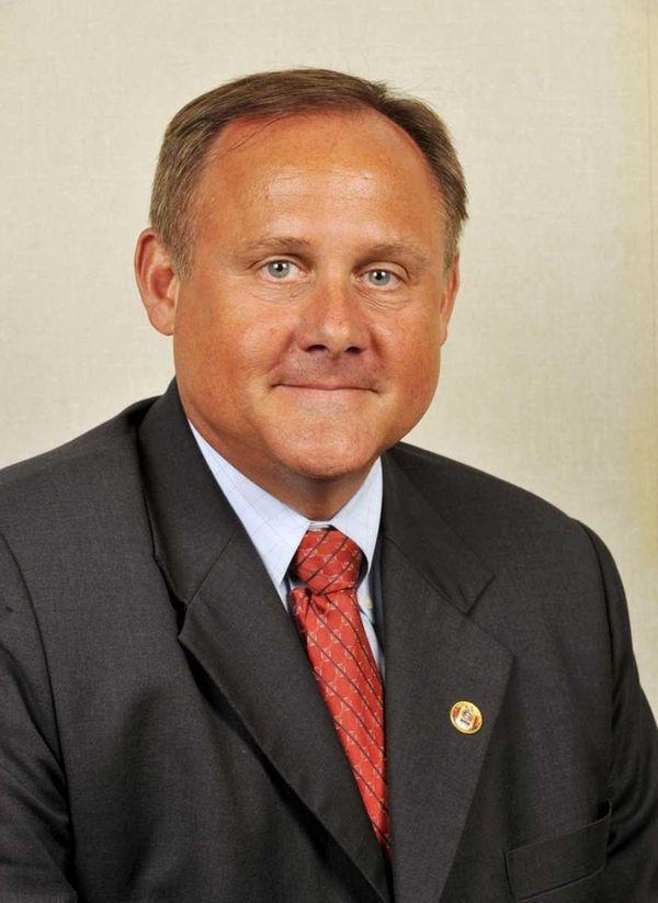 Islip Town Board member John Cochrane Jr.