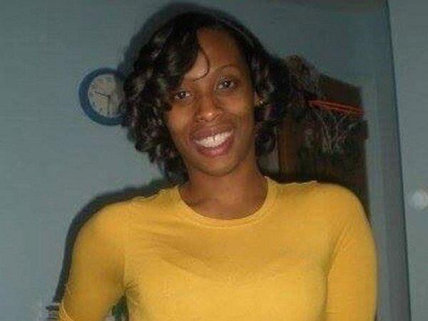 Sonja Williams, 32, of West Babylon, was killed