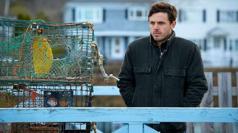 Casey Affleck seems to be the frontrunner for