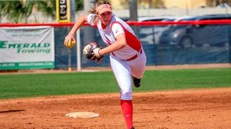 Lexie Shue, who started all 52 games last