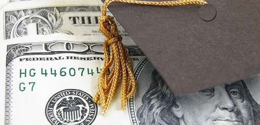 Many people don't know college tuition insurance exists.