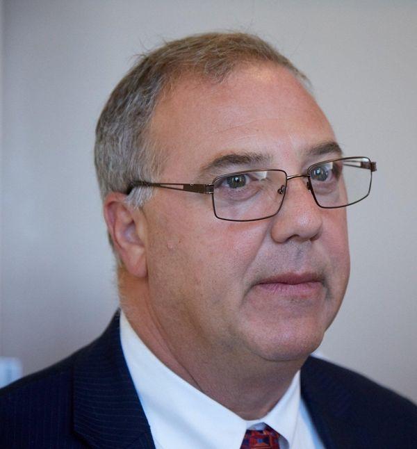 Suffolk County Assistant District Attorney John Scott Prudenti