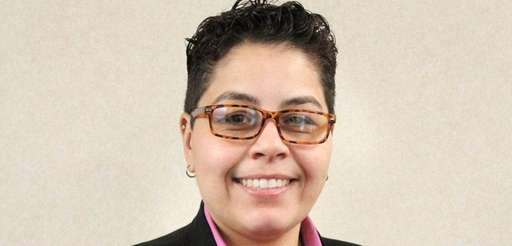 Evelyn Negron of Brentwood has been hired as