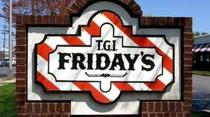 TGI Fridays, Huntington Station: TGI Fridays has closed