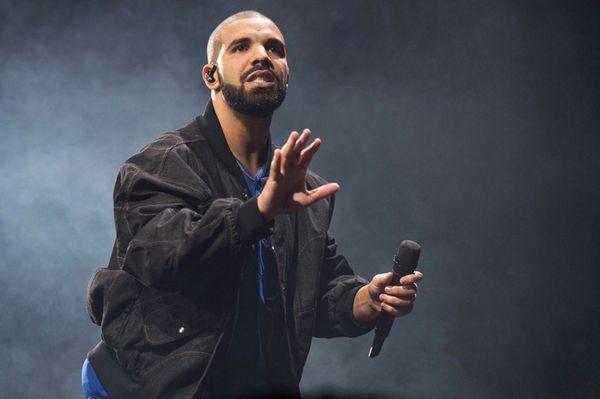 Drake: Grammys Pigeonholed Me As A Rap Artist