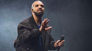 Drake won two Grammys on Sunday, Feb. 12,