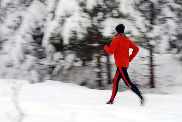 Winter fitness may get a boost from extra