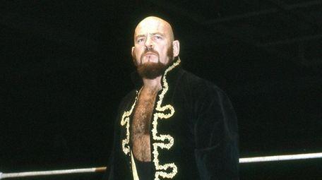 WWE wrestler Ivan Koloff, who died on Feb.