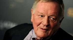 Journalist and filmmaker Richard Schickel, who died on