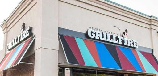 George Martin's Grillfire in Syosset will reopen as