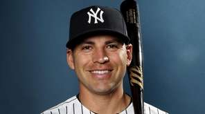 Jacoby Ellsbury #22 of the New York Yankees