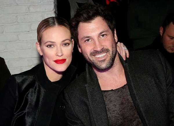 Maksim Chmerkovskiy and Peta Murgatroyd announce their 'Dancing with the Stars' returns