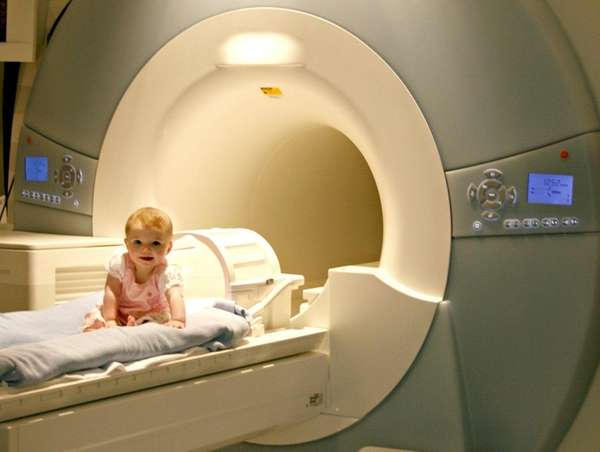 Brain Scans Could Identify Babies at Risk of Developing Autism