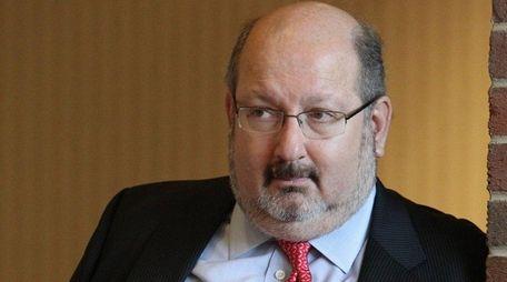 Steven Schlesinger, former receiver of the Kermit Gitenstein