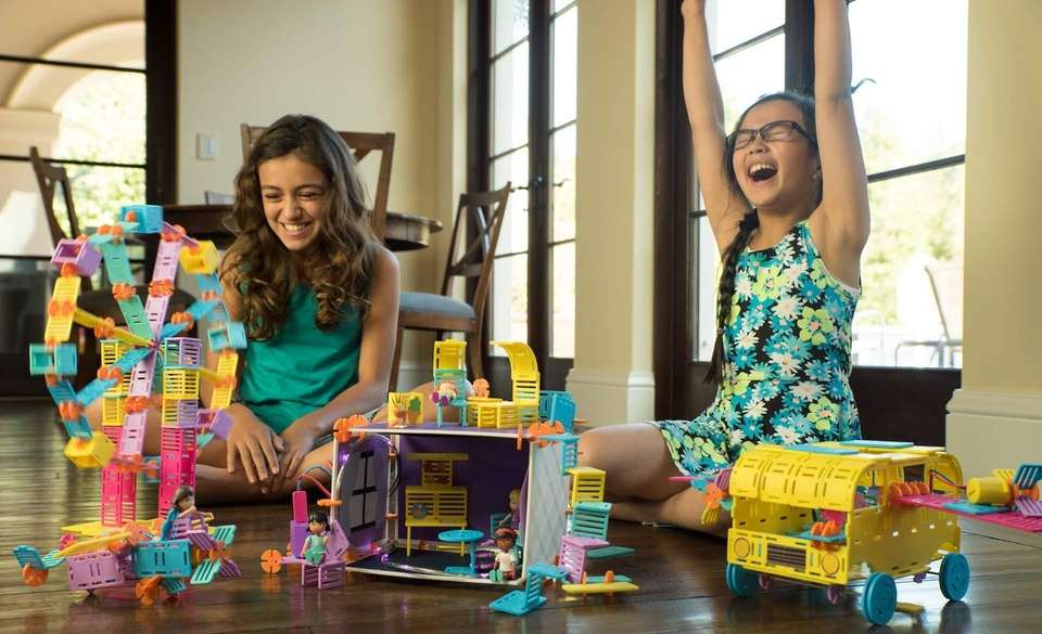 An introduction to engineering for young ladies was
