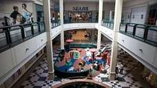 A file photo of the Westfield Sunrise Mall