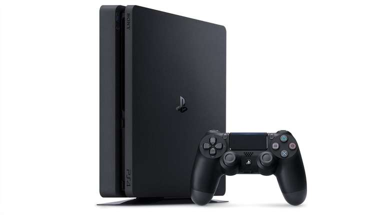 Sony's Playstation 4 is adding support for external