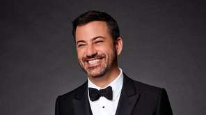 Critic Verne Gay's advice to Jimmy Kimmel, host