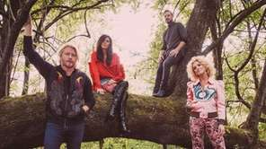 Little Big Town's