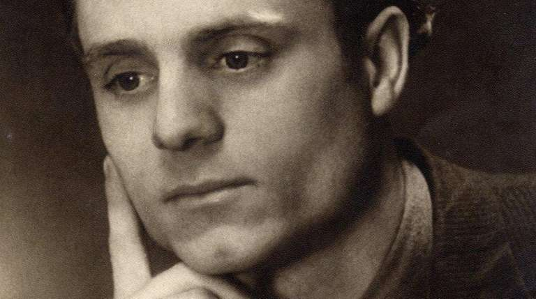 Andrew Armonas was born in Lithuania and immigrated