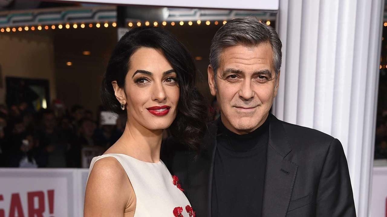Amal Alamuddin Clooney and George Clooney will change