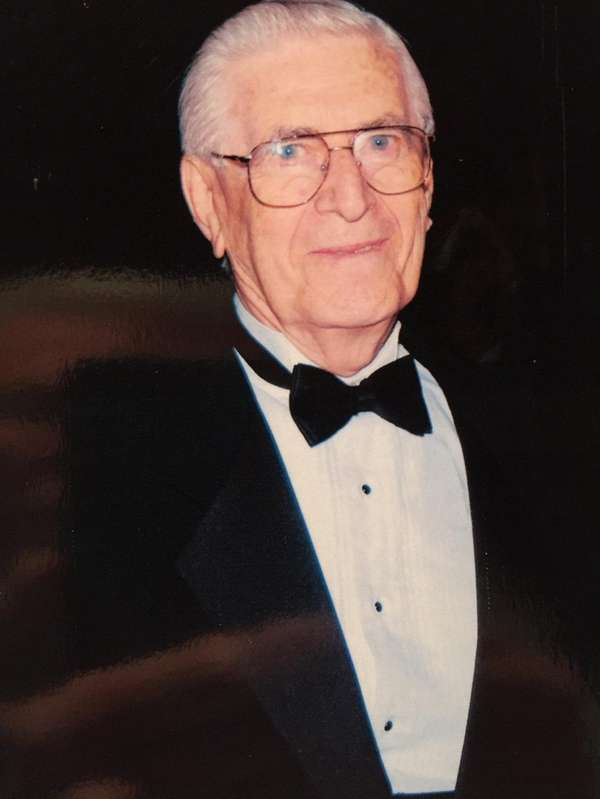 Seymour R. Weisburg, the owner of the former
