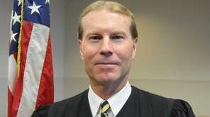 Superior Criminal Courts judge Randall Hinrichs, at the