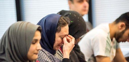 Sanaa Nadim, Stony Brook University's Muslim chaplain, becomes