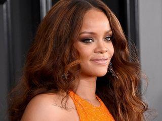 Rihanna will receive Harvard University's Humanitarian of the