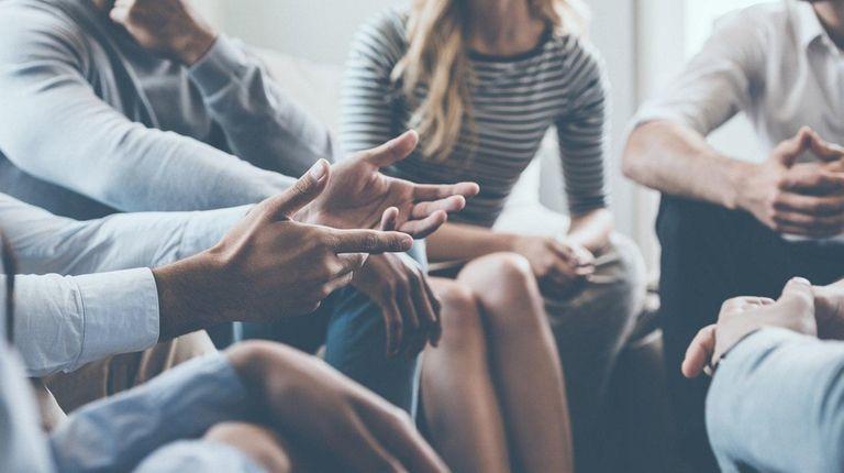 A productive conversation about politics? It could work.