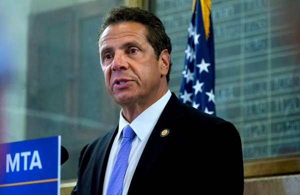 The pledges from Gov. Andrew M. Cuomo, Attorney
