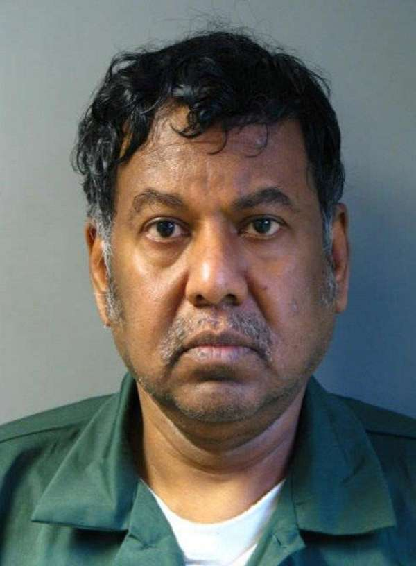Chandran Nathan -- serving 37 1/2 years to