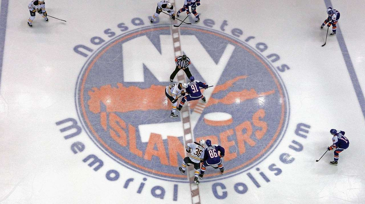 The New York Islanders have had a couple