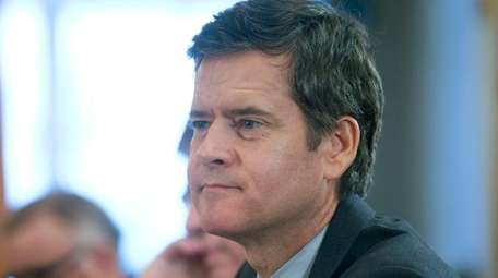 New York Sen. Brad Hoylman (D-Manhattan) on Jan.