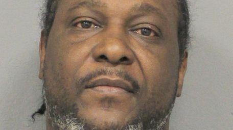 Antonio Smith, 43, of Freeport, was arrested Feb.