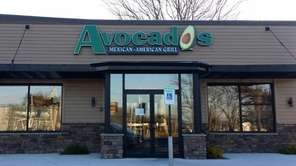 Avocados Mexican-American Grill, a nine-year mainstay in Bayport,